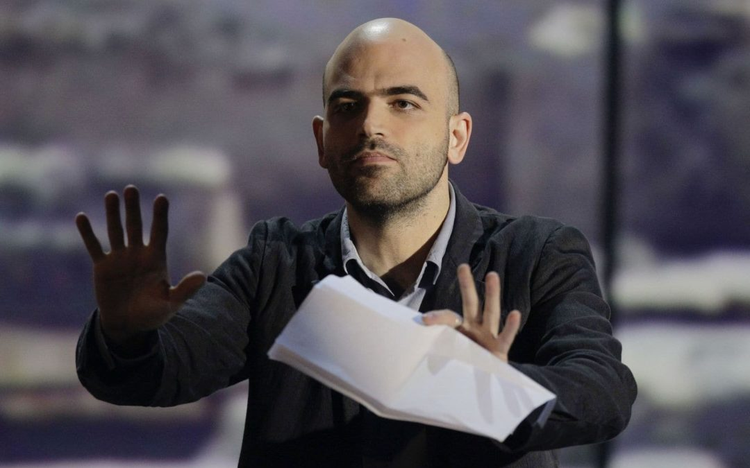 Roberto Saviano: Lombardy and the weakness of thinking itself invincible