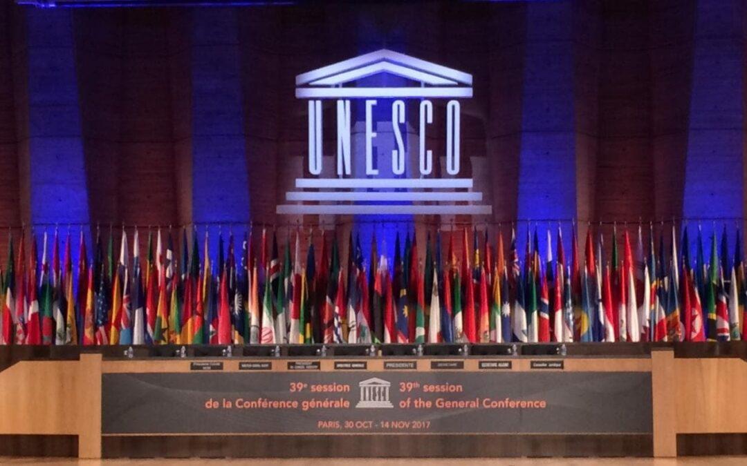 UNESCO: soluzioni per la formazione a distanza